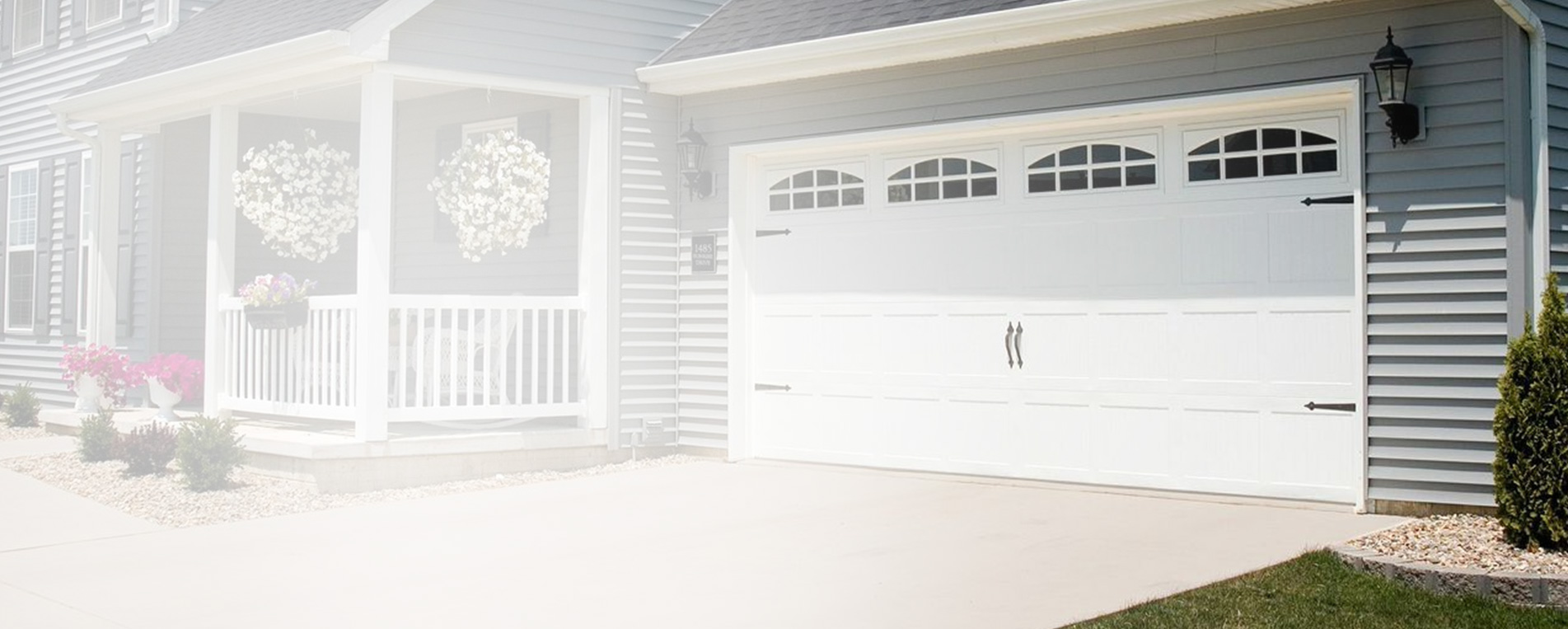 Garage Door Repair Aurora, CO