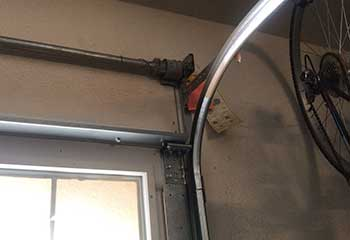 Track Replacement in Stapleton | Garage Door Repair Aurora, CO